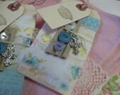 Embellished Gift\/Craft Tag