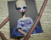 8 bootiful postcards