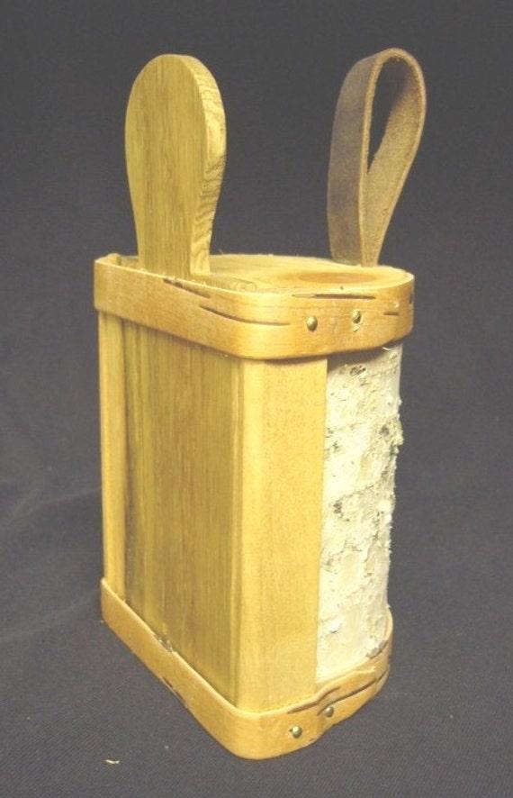 Swedish fishing worm box by harmonycraft on etsy for Fishing worm box