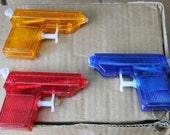 1970s No. 332 Derringer Mini Squirt Gun
