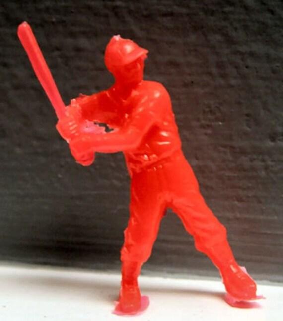 1950s F8100 Cracker Jack Baseball Player BATTER