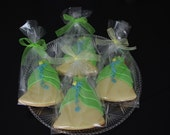 For Teehasworld - Princess Tiana Cookie Sample