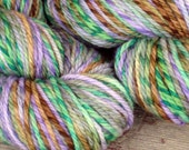 HERB GARDEN Twisted Merino Aran 4 oz -190 yards SALE