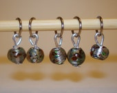 Mini Stitch Markers - Party Time