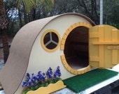 Hobbit Hut Playhouse
