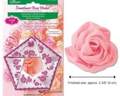 Sweetheart Rose Makers by Clover USA - Large