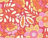 Taza Little Navina Red by Dena Designs for Free Spirit - 1 Yard