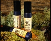 SPELLBOUND WOODS Perfume - A soft, incensy blend of vanilla, sandalwood, cedar and amber