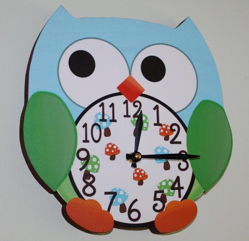 boy rooms owl naut - photo #26