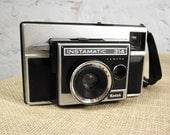 RESERVED 1970's Kodak Instamatic 314 Camera