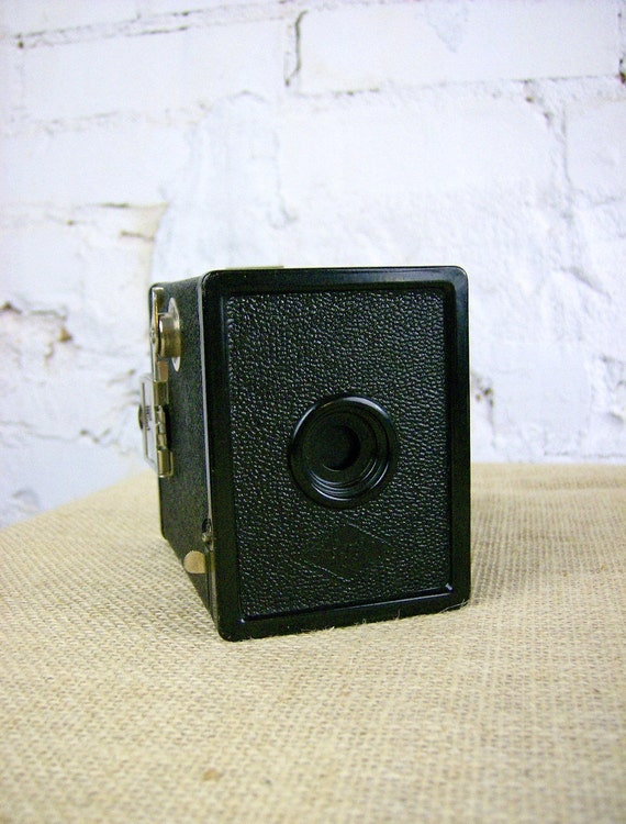 SALE 30% OFF Rare 1930's Agfa A-8 Cadet Flash