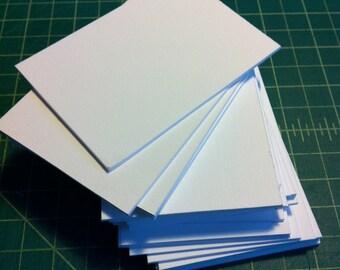 20 ATC/ACEO Blank cards