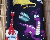 Boy Pillowcase - Pillowcase Boy - Dinosaur Bedding - Childrens Pillowcase - Dinosaur Bedding Toddler