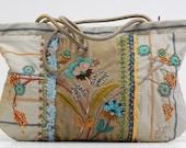The Cherry Blossom Bag I