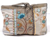 The Cherry Blossom Bag II