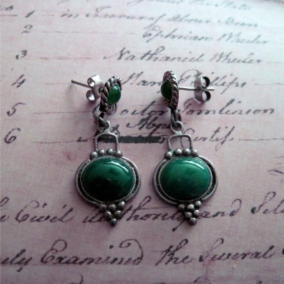 Sterling (925) Earrings
