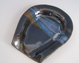 Spoonrest Stoneware