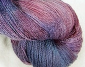 Prague Lace - Silk / wool knitting yarn
