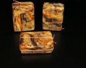 Paula's Chocolate Tangerine Soap