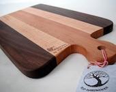 eco bread board or veggie cutting board