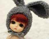 Bunny Hat for Lati Yellow