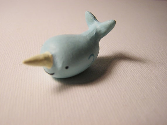 Pocket Patrous - Narwhal
