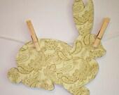 Hoppity, Hoppity Bunny