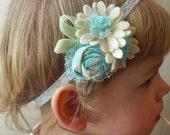 Daisy Dear Headband