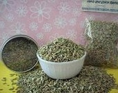 Whole Fennel Seed