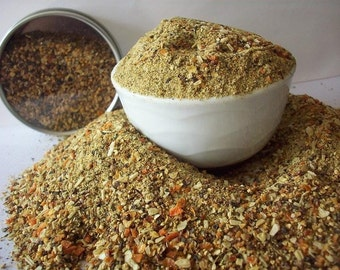 Salt Free Herb Blend