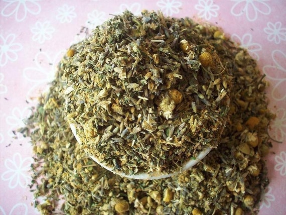 Dream Pillow Mixture,Scented for a Good Nights Sleep 6 Cups Great for Pillows.