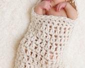 PATTERN.Hooded Baby Cocoon.Photo Prop.Newborn