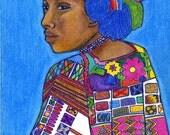 Multicultural Card Set