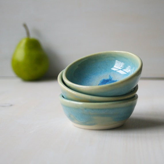 Small Kitchen Bowls For Prep