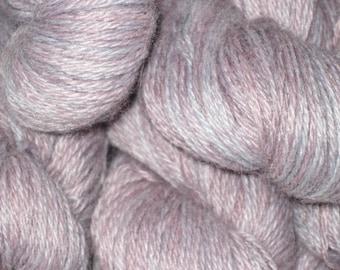 Concord- Hand-dyed Alpaca / Wool yarn 200 yds. per skein