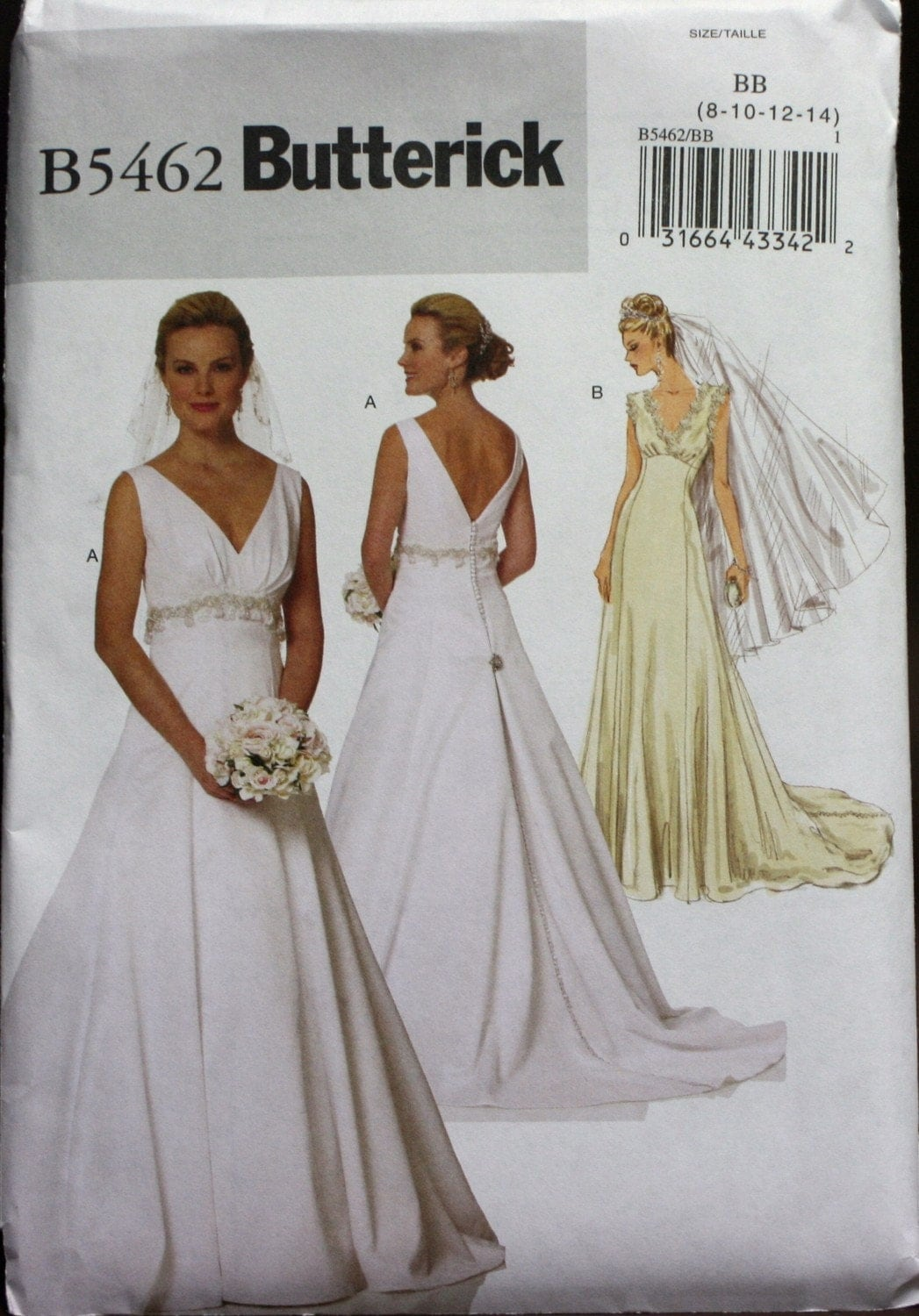 free wedding dress sewing patterns online bridesmaid dresses
