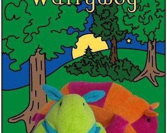 Wallywog Pattern