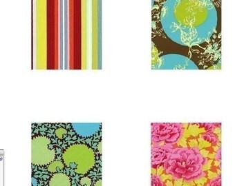 Vivid Patterns - Scrabble Size Pendant Images - Digital Sheet - BUY 2 GET 1 FREE