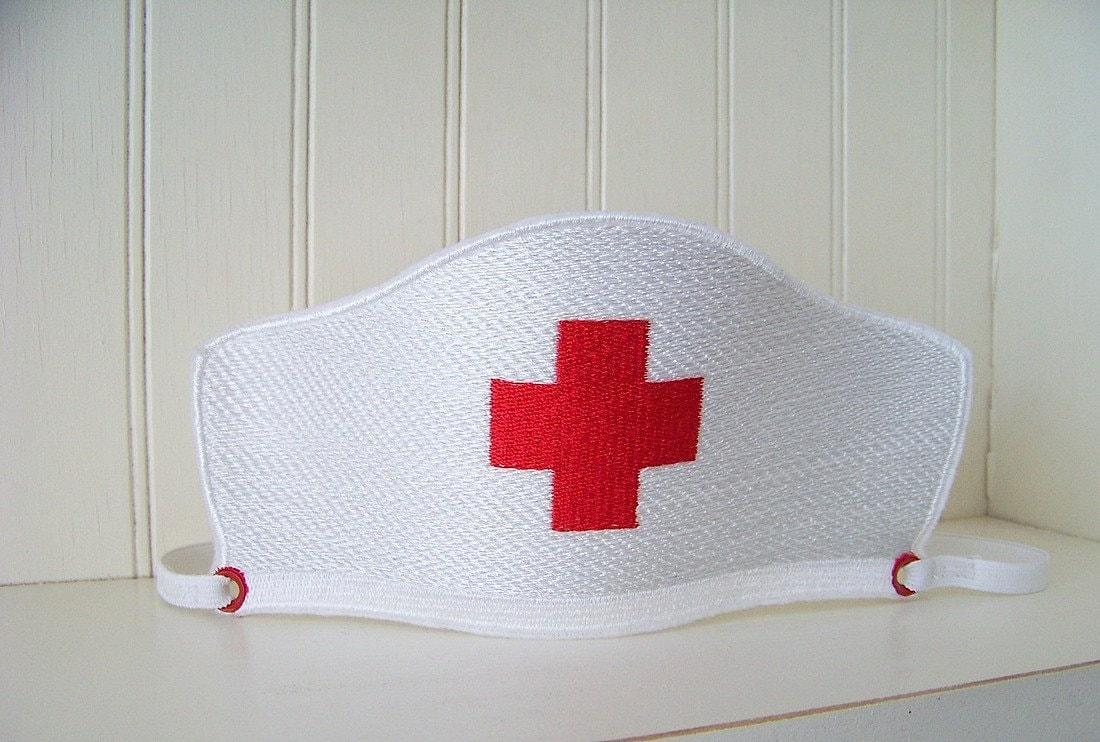 Nurse Hat For Child