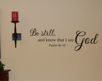 Christian Wall Decal Family Wall Decal Scripture Wall - Wall decals christian