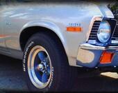 RESERVED for Kayla - 1972 Chevrolet Nova 16 x 24