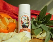 Tangerine Sage Cocoa Butter Healing Lotion Stick