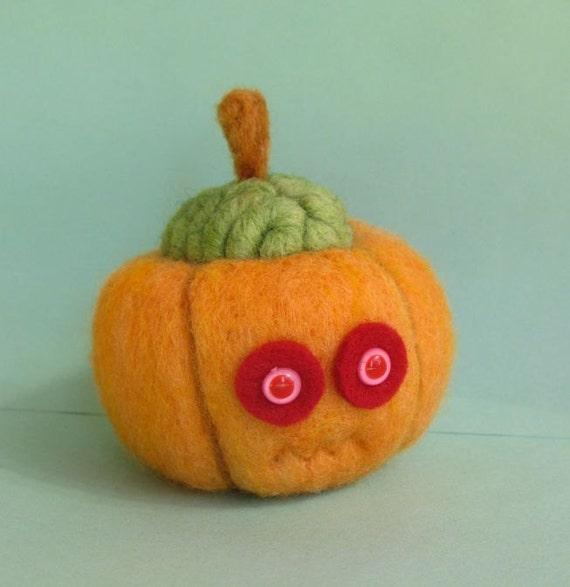 Zombie Pumpkin Ahhhh SALE ITEM