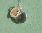 family personalized pendant perfect for mother's day