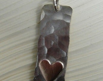 Hammered Heart