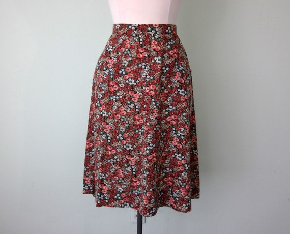 SALE genevieve skirt (m - l)