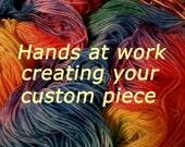 Custom Listing for LACI CHUNG