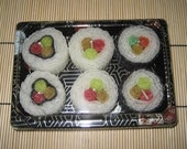 Sushi  Candles To Go