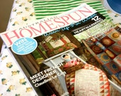 Australian Homespun Issue 10.6