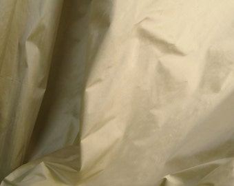 upholstery curtains pillows silk taffeta fabric gold roman shades 6545